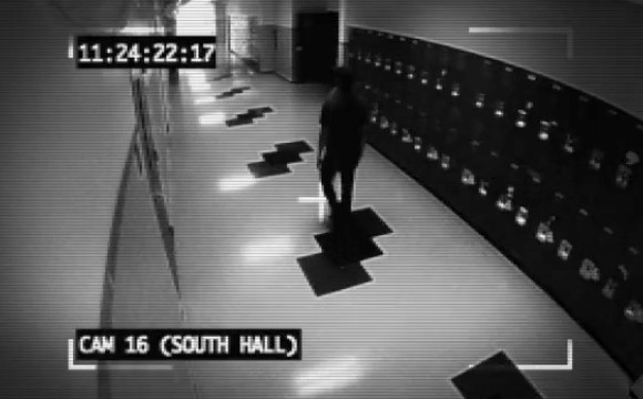 Security cameras in schools essay