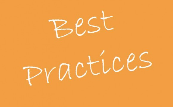 Best Practices for College Opportunities
