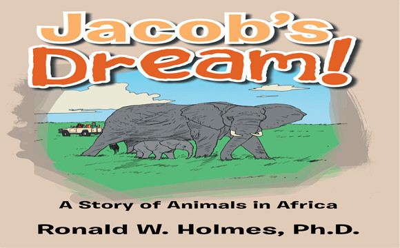 What is the newly released book, Jacob's Dream?