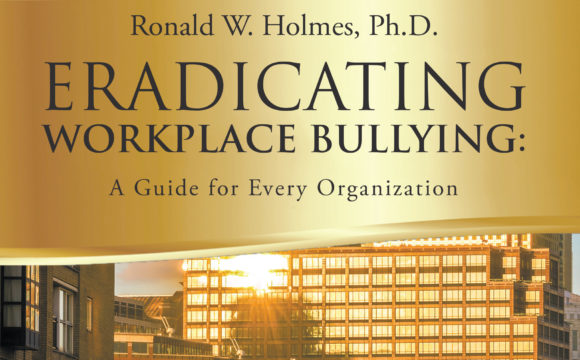 New Book to Address Workplace Bullying