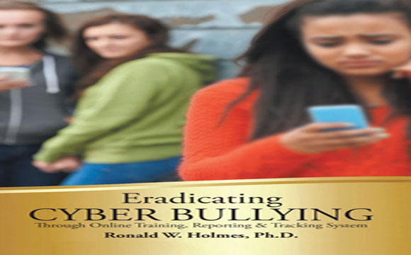 New Book to Address Cyber Bullying